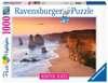 DROGA NAD OCEANEM - AUSTRALIA 1000EL Puzzle;Puzzle dla dorosłych - Ravensburger