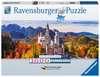 Schools Neuschwastein Ravensburger Puzzle  1000 pz - Foto & Paesaggi Puzzle;Puzzle da Adulti - Ravensburger