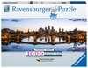 Frankfurt Ravensburger Puzzle  1000 pz - Foto & Paesaggi Puzzle;Puzzle da Adulti - Ravensburger
