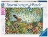 Nächtlicher Zauberwald Puzzle;Erwachsenenpuzzle - Ravensburger