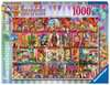 The Greatest Show on Earth Jigsaw Puzzles;Adult Puzzles - Ravensburger