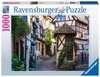 Eguisheim im Elsass Puzzle;Erwachsenenpuzzle - Ravensburger