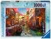 Venice Romance, 1000pc Puzzles;Adult Puzzles - Ravensburger