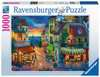 An Evening in Paris Jigsaw Puzzles;Adult Puzzles - Ravensburger