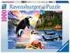 Close Encounters Jigsaw Puzzles;Adult Puzzles - Ravensburger