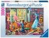 Chez la couturière Puzzles;Puzzles pour adultes - Ravensburger