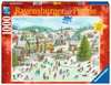 Playful Christmas Day Jigsaw Puzzles;Adult Puzzles - Ravensburger