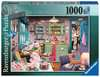 My Haven No.5, The Cake Shed, 1000pc Puzzles;Adult Puzzles - Ravensburger
