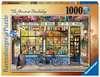 The Greatest Bookshop, 1000pc Puslespil;Puslespil for voksne - Ravensburger