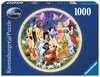 Wonderful world of Disney 1 Puzzle;Puzzles adultes - Ravensburger