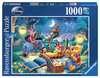 KUBUŚ PUCHATEK - WIECZORNY ODPOCZYNEK 1000EL Puzzle;Puzzle dla dorosłych - Ravensburger