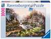 Morning Glory Jigsaw Puzzles;Adult Puzzles - Ravensburger