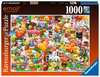 Emoji II Puzzle;Erwachsenenpuzzle - Ravensburger