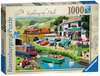 Leisure Days No 2 Exploring the Dales 1000pc Puzzles;Adult Puzzles - Ravensburger