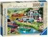 Leisure Days No 2 Exploring the Dales 1000pc Puzzles;Adult Puzzles - Ravensburger
