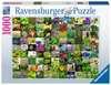 99 Kräuter und Gewürze Puzzle;Erwachsenenpuzzle - Ravensburger
