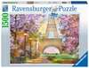 A Paris Stroll Jigsaw Puzzles;Adult Puzzles - Ravensburger