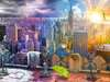 New  York Winter & Summer Jigsaw Puzzles;Adult Puzzles - Ravensburger