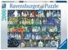 Poisons and Potions Jigsaw Puzzles;Adult Puzzles - Ravensburger
