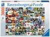 99 VW Campervan Moments Jigsaw Puzzles;Adult Puzzles - Ravensburger