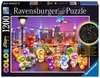 GELINI PIER PRZYJĘCIE 1200EL Puzzle;Puzzle dla dorosłych - Ravensburger