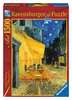 Van Gogh - Café Terrace at Night Jigsaw Puzzles;Adult Puzzles - Ravensburger