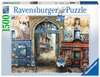Passage in Paris Puzzle;Erwachsenenpuzzle - Ravensburger