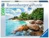 Plage fantastique Puzzle;Puzzles adultes - Ravensburger