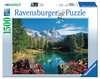 Puzzle 1500 p - Vue sur le Mont Cervin Puzzle;Puzzle adulte - Ravensburger