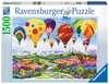 Spring in the air Ravensburger Puzzle  1500 pz Puzzle;Puzzle da Adulti - Ravensburger