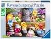 Wellness Puzzle;Erwachsenenpuzzle - Ravensburger