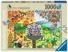 I Like Birds - Birdie Seasons, 1000pc Puzzles;Adult Puzzles - Ravensburger