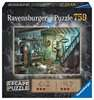 ESCAPE 8 Forbidden Basement Puzzels;Puzzels voor volwassenen - Ravensburger