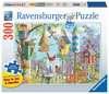 Home Tweet Home           300pLF Puslespil;Puslespil for voksne - Ravensburger