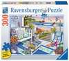 Seaside Sunshine Jigsaw Puzzles;Adult Puzzles - Ravensburger