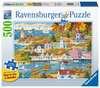 Terre et mer Puzzles;Puzzles pour adultes - Ravensburger