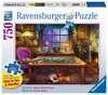 Puzzler s Place Jigsaw Puzzles;Adult Puzzles - Ravensburger