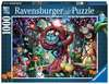 Most Everyone is Mad Jigsaw Puzzles;Adult Puzzles - Ravensburger