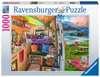 Rig Views Jigsaw Puzzles;Adult Puzzles - Ravensburger