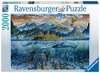 Sage baleine Puzzles;Puzzles pour adultes - Ravensburger