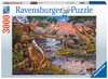 Animal Kingdom Jigsaw Puzzles;Adult Puzzles - Ravensburger