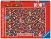 Super Mario Bros challenge 1000p Puslespil;Puslespil for voksne - Ravensburger