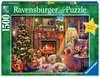 Heiligabend Puzzle;Erwachsenenpuzzle - Ravensburger