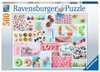 Süße Verführung Puzzle;Erwachsenenpuzzle - Ravensburger