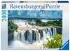 Waterfall, 2000pc Puzzles;Adult Puzzles - Ravensburger