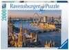 Stimmungsvolles London Puzzle;Erwachsenenpuzzle - Ravensburger
