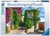 FRANCUSKA IDYLLA 2000EL Puzzle;Puzzle dla dorosłych - Ravensburger