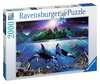 ORKI 2000EL Puzzle;Puzzle dla dorosłych - Ravensburger