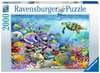 Coral Reef Majesty Jigsaw Puzzles;Adult Puzzles - Ravensburger