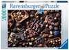 Schokoladenparadies Puzzle;Erwachsenenpuzzle - Ravensburger